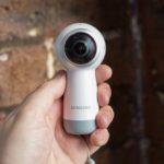360 Photo & video test