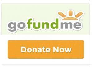 Gofundme Donate