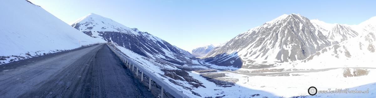 The Atigun Pass