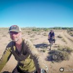 Cycling Baja California Norte