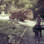 Cycling from Mexico City to the Gulf of Mexico