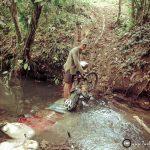 Horror Cycling in Guatemala