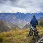 Cycling Peru Part I