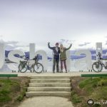 Cycling Tierra del Fuego